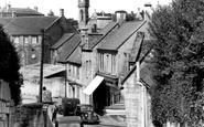 Box, Glovers Lane c.1950