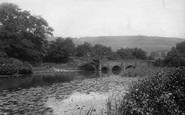 Box Hill, Bridge 1890