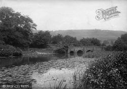 Bridge 1890, Box Hill