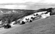 Example photo of Box Hill