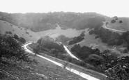 Box Hill, The Zig Zags 1924