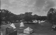 Box Hill, Upper Farm Camp 1935