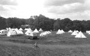 Box Hill, Upper Farm Camp 1938