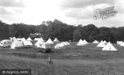 Upper Farm Camp 1938, Box Hill
