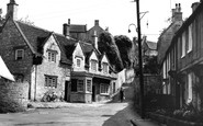 Box, The Chequers c.1965