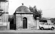 Box, The Old Lock-Up c.1965