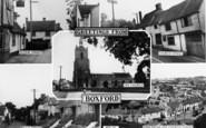 Boxford, Composite c.1960