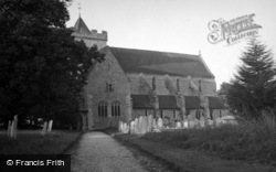 Priory 1953, Boxgrove