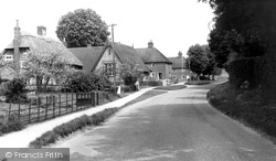The Village c.1960, Boxgrove