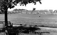 Boyn Hill, Desborough Park c1960