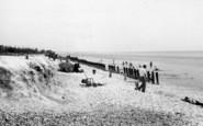 Bracklesham Bay photo