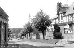 Bridge Street c.1955, Brackley