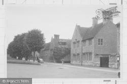 Magdalen College c.1955, Brackley