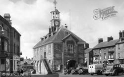 Town Hall c.1955, Brackley