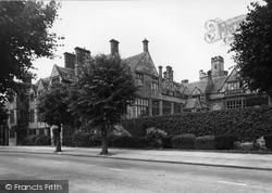 Winchester House School c.1955, Brackley