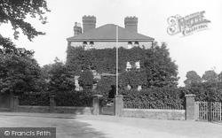 College 1901, Bracknell