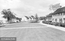 Bracknell, Coppice Green c.1960