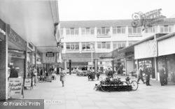 Bracknell, Crossway c.1960