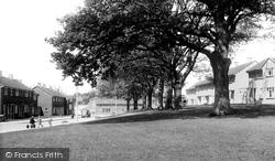 Priestwood Avenue c.1960, Bracknell