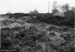 Kaims Castle 1961, Braco