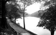 Bradford, Chellow Dene 1921