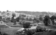 Bradford-on-Avon, From Grip Wood 1900