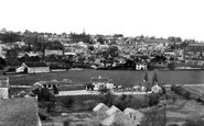 Bradford-on-Avon, General View c.1945