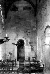 Bradford-on-Avon, St Laurence's Saxon Church 1900