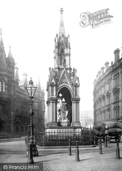Bradford, Salt Monument 1888