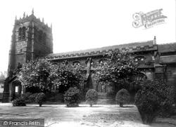 Bradford, St Peter's Parish Church 1897