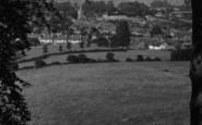 Brading, General View 1935