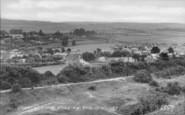 Brading, General View c.1955