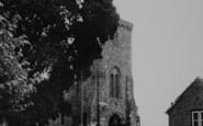 Brading, St Mary's Church c.1960