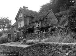 Dale End c.1955, Bradwell