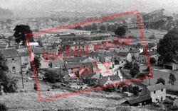 General View c.1955, Bradwell