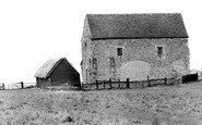 Example photo of Bradwell on Sea