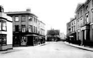 Braintree, Bank Street 1903