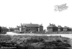 Braintree, Council Houses 1923