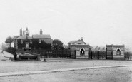 Braintree, Market Place 1903