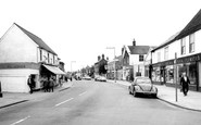 Braintree, Rayne Road c1965