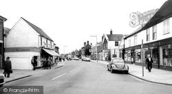 Braintree, Rayne Road c.1965
