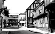 Braintree, Swanside c.1955