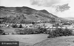 Braithwaite, General View c.1960