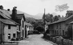 Braithwaite, Village c.1960
