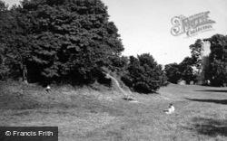 Castle 1950, Bramber