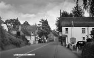 Bramber, Main Street c.1958