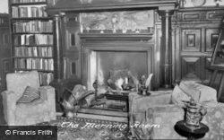 St Mary's, The Morning Room c.1960, Bramber