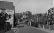 Bramber, The Village c.1950
