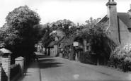 Bramber, Village c.1960