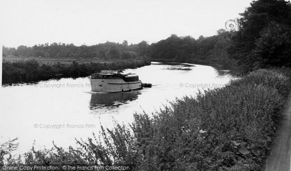 Bramerton, The River Yare